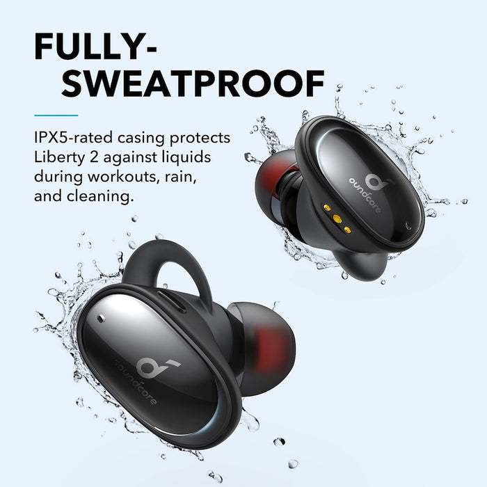 SoundCore Liberty 2