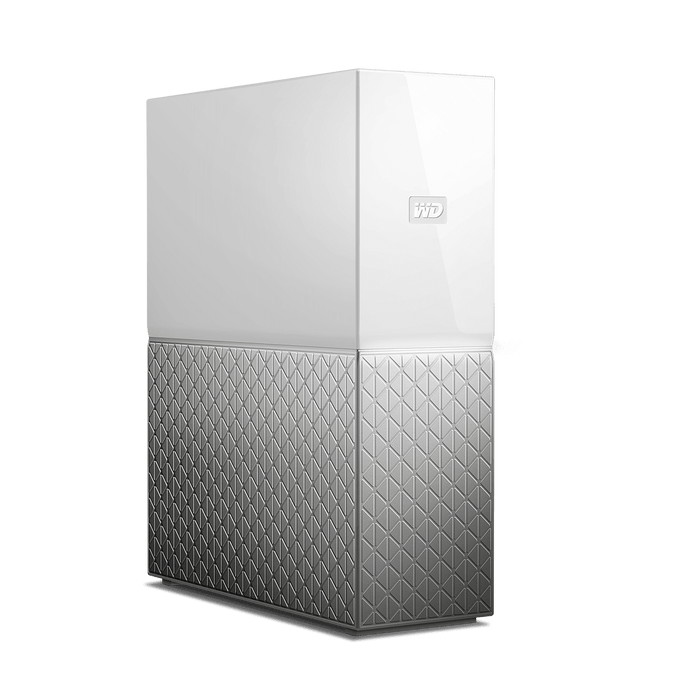 WD 6TB My Cloud Home