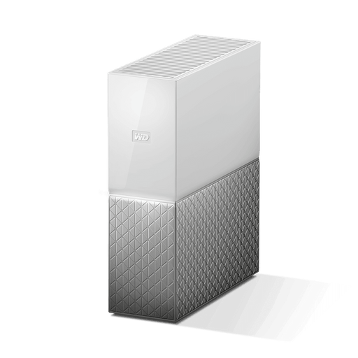 WD 8TB My Cloud Home
