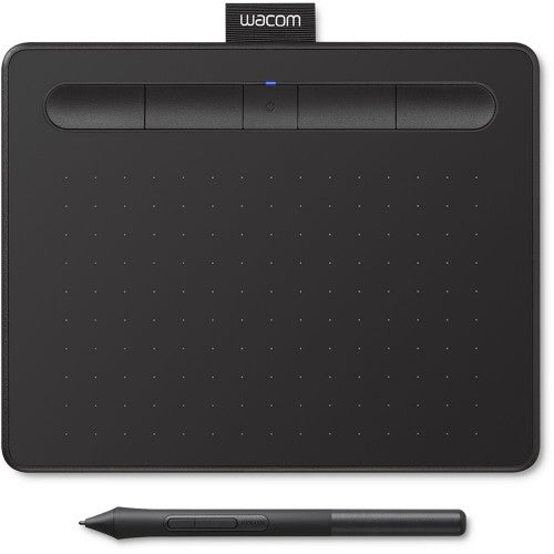 Wacom CTL-4100WLK-N Bluetooth Graphics Tablet