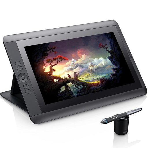 Wacom Cintiq Creative Pen Display Graphic Tablet