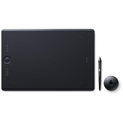Wacom Intuos Pro Medium PTH-660 Graphic Tablet