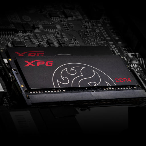 XPG Hunter DDR4 8GB 2666MHz RAM