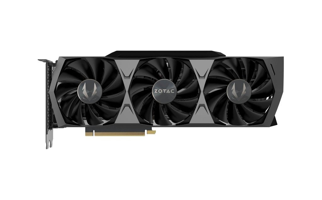 ZOTAC GAMING GeForce RTX 3090 Trinity