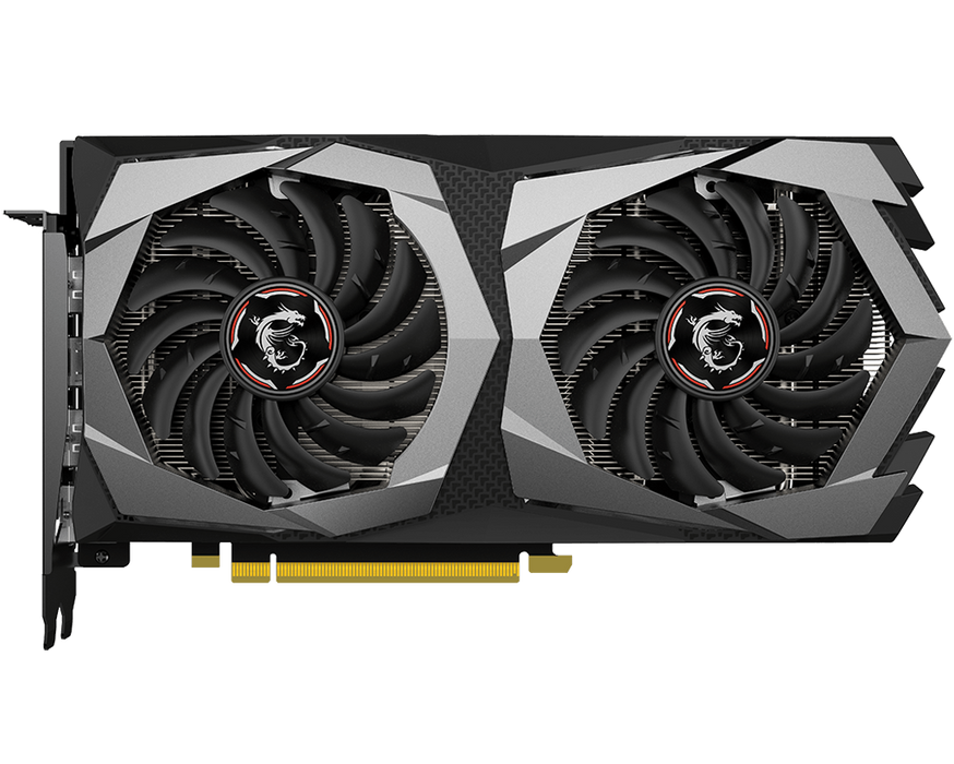 MSI GeForce  GTX 1650 Super Gaming X