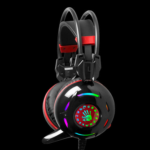 Bloody G300 COMFORT GLARE GAMING HEADPHONE