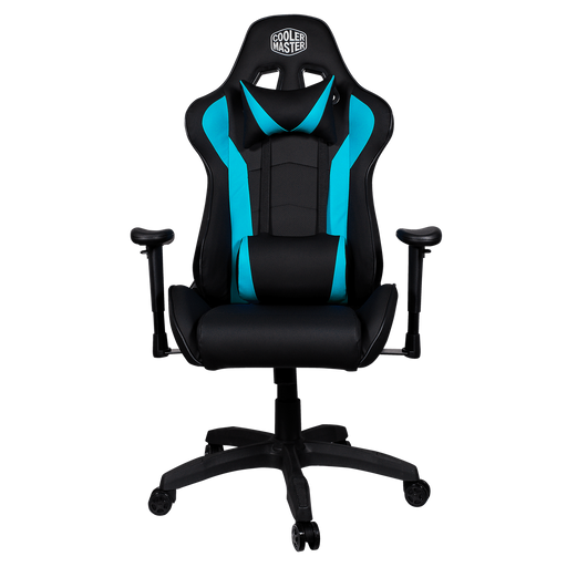 Cooler Master Caliber R1 Gaming Chair (Blue)