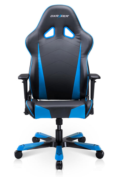 DXRACER Tank Series Gaming Chair Black/Blue OH-TS29-NB