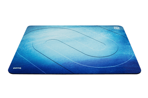 BENQ ZOWIE G-SR-SE Mouse Pad (BLUE) for e-Sports