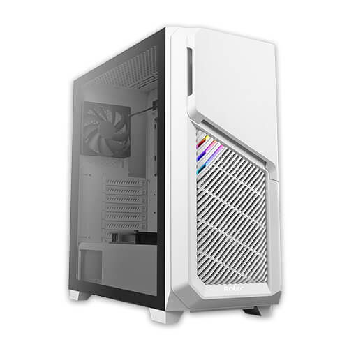 Antec DP502 FLUX WHITE Mid Tower