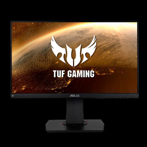 ASUS TUF GAMING VG249Q  (1920x1080), 144Hz, IPS,