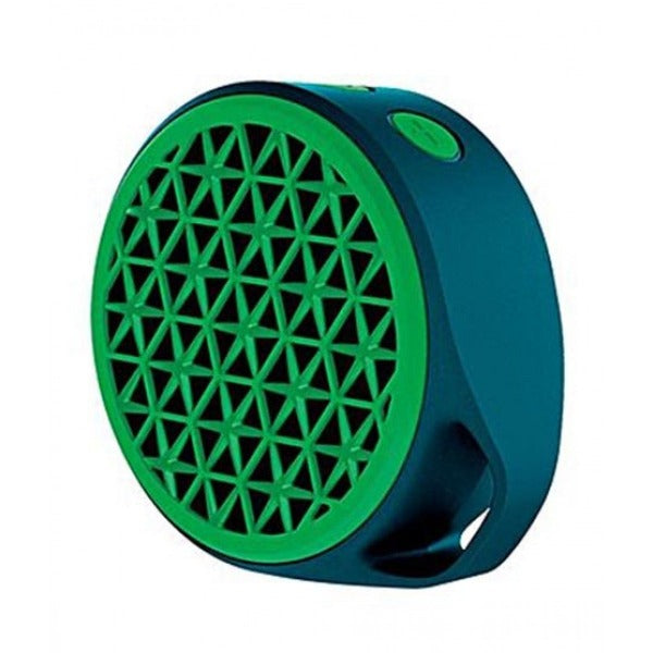 Logitech X50 Green Wireless Speaker