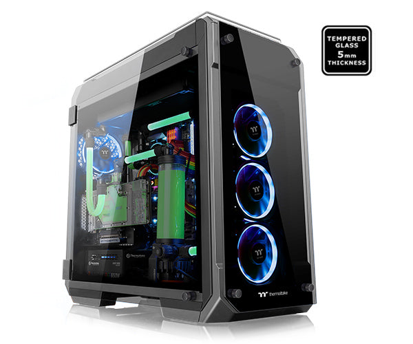 Thermaltake View 71 Full Tower Chassis