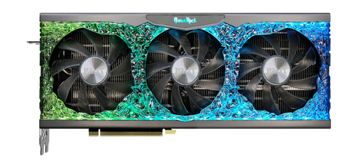 PALIT GeForce RTX 3080 GameRock