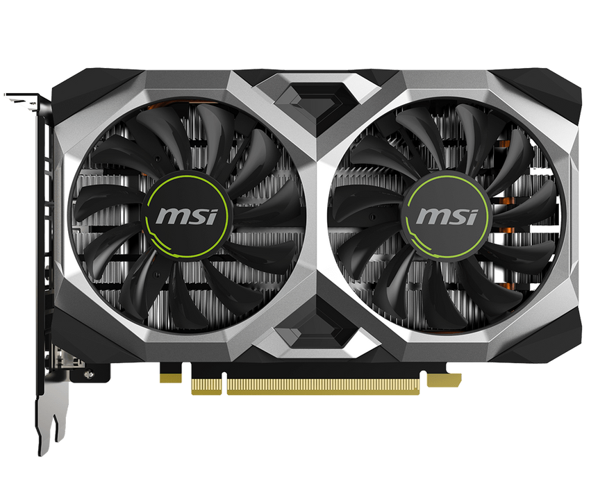 MSI GeForce  GTX 1650 Super Ventus XS OC