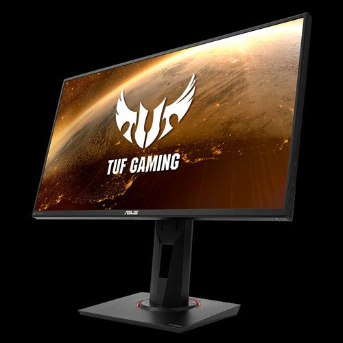 ASUS TUF Gaming VG259QM Gaming Monitor Fast IPS,Overclockable 280Hz