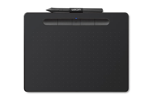Wacom CTL-6100WL/K0-C Intuos Medium Bluetooth Pen Tablet (Black)