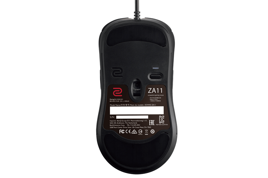 BenQ ZOWIE ZA11 e-Sports Gaming Mouse