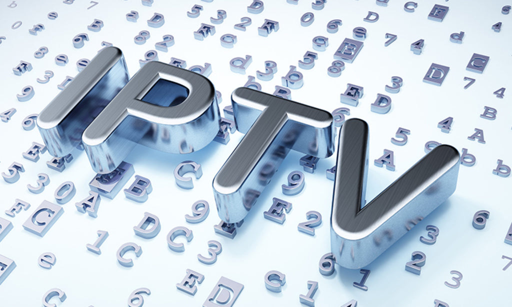 How to operate IPTV