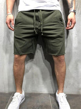 Load image into Gallery viewer, Men's Quick-drying Jogging Shorts