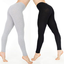 Load image into Gallery viewer, Womens  Ankle-length Leggings
