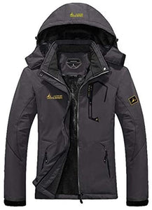 Women's Winter Snow Coat