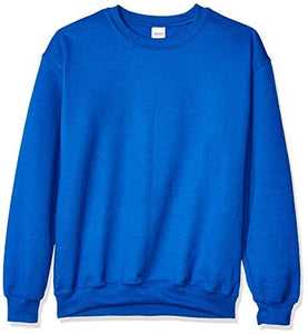 Fleece Crewneck Sweatshirt