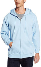 Load image into Gallery viewer, Full Zip Fleece Hoodie