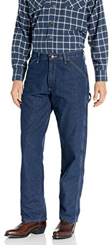 Fleece Lined Carpenter Pant