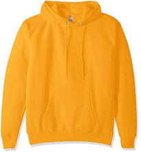 Load image into Gallery viewer, Pullover Fleece Hooded Sweatshirt