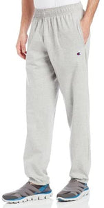 Closed Bottom Light Weight Jersey Sweatpant