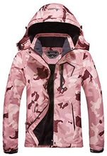 Load image into Gallery viewer, Women's Winter Snow Coat