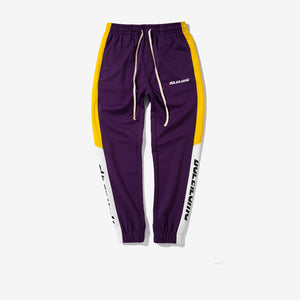 Mens  Side Stripe Sweatpants
