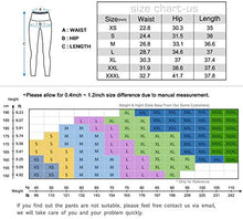Load image into Gallery viewer, Women's High Waist Leggings with Pockets