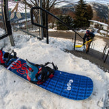 Mens GNU Headspace Freestyle Snowboard