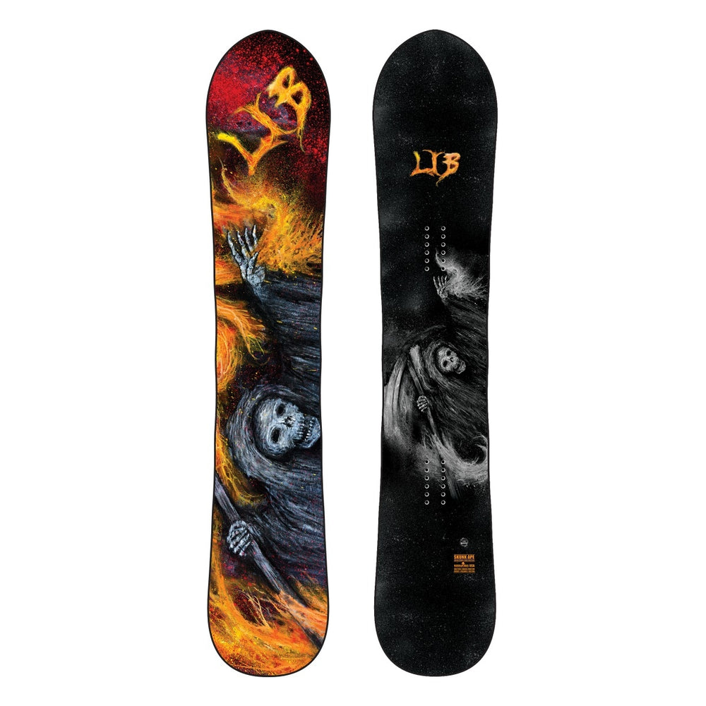 Mens 2021 Lib Tech Skunk Ape Snowboard