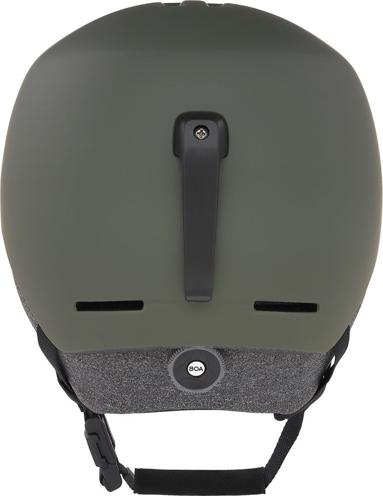 Mens Oakley MOD1 Helmet Dark Brush Green