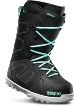 Womens Thirtytwo Exit BOA Snowboard Boots Black Mint