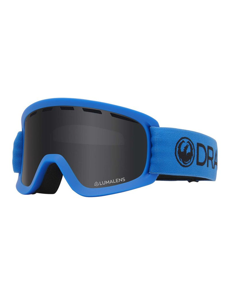Unisex Dragon Kids Lil D Blue Goggles