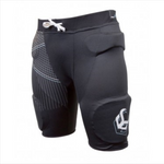 Demon Flex Force Pro Women's Impact Shorts