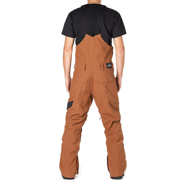 Mens Horsefeathers Huey Pants Copper