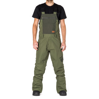 Mens Horsefeathers Huey Pants Cypress