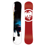 Mens Never Summer ProtoSynthesis All Mountain Snowboard