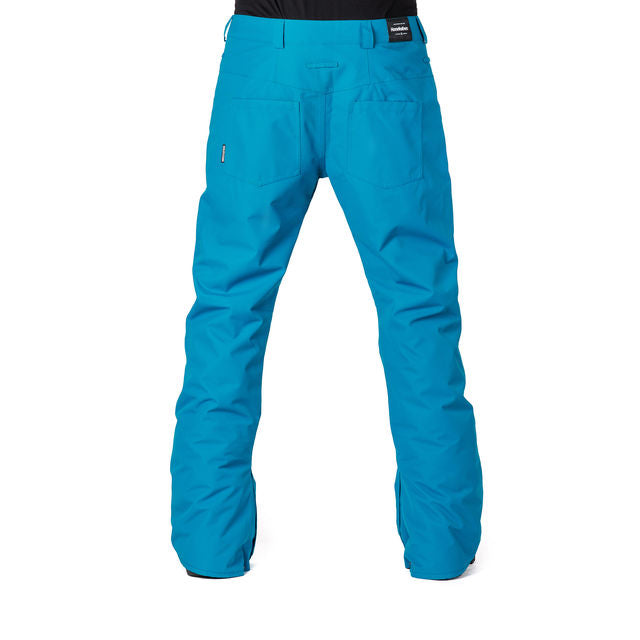 Mens Horsefeathers Pinball Pants Blue
