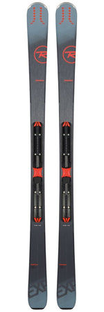 Mens Rossignol Experience 80 CI Skis