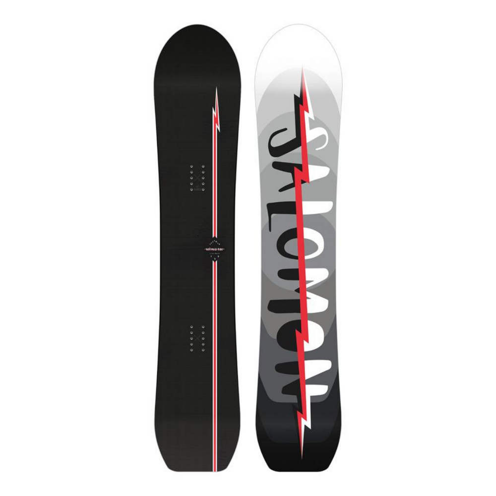 Mens Salomon Ultimate Ride 2021 Hybrid Camber Snowboard