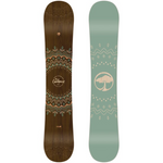 Womens Arbor Cadence Rocker Snowboard (2019) EX-DISPLAY -30%