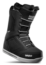Mens ThirtyTwo 86FT Black Snowboard Boots