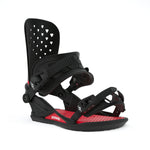 Mens Union Strata Black Bindings