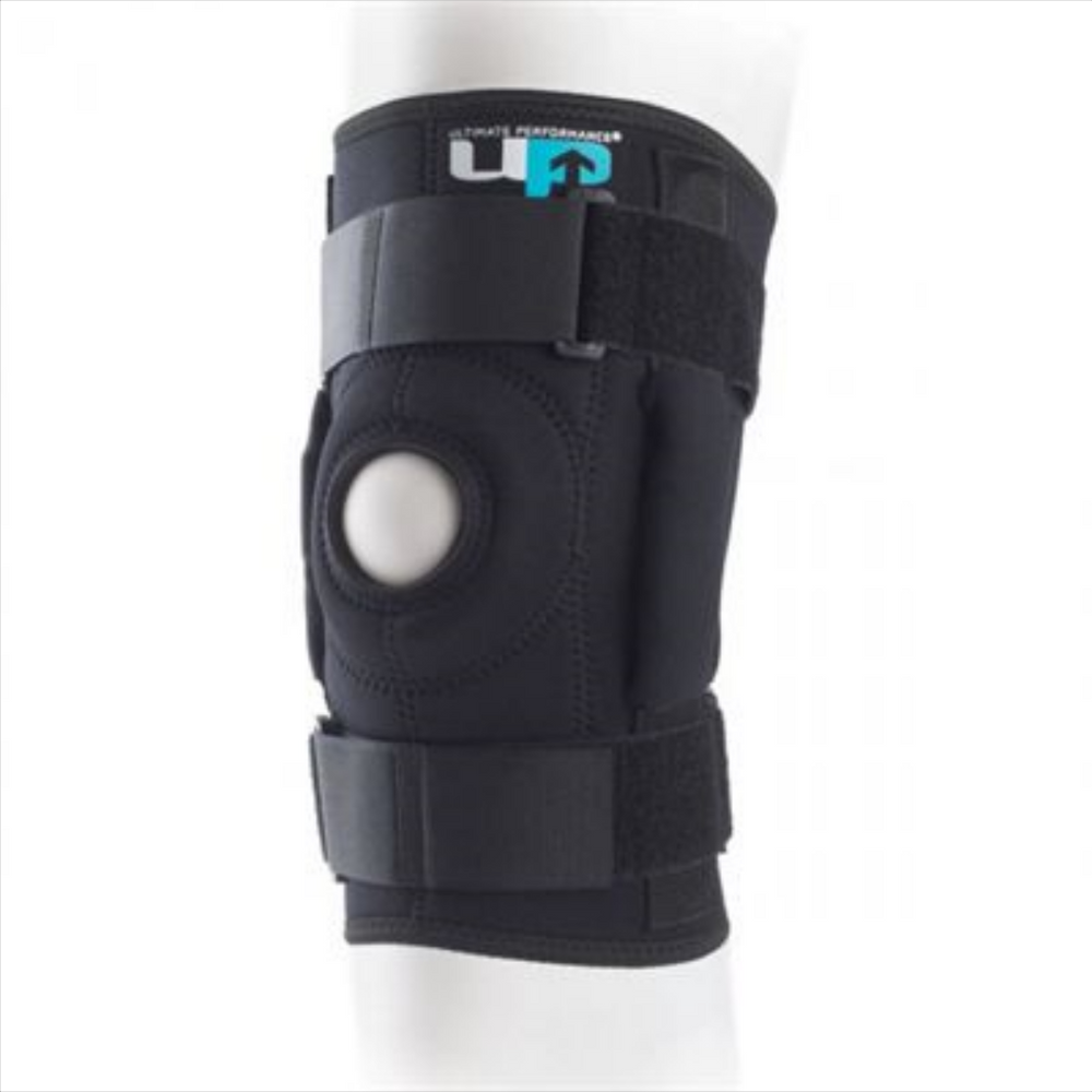 Ultimate Performance Hinged Knee Brace
